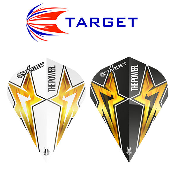 Phil Taylor Power Star Air G3 Dart Flights