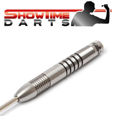 ShowTime Darts Elite Quad Core Grip 90% Tungsten 25g