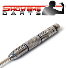 ShowTime Darts X-Factor Andy Boulton 90% Tungsten 23g