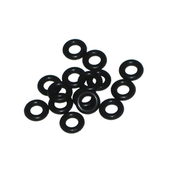 15 Silicone O Rings - Secures Shafts to Barrels