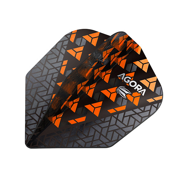 Target Agora Ultra Ghost Flights No.6 - Orange