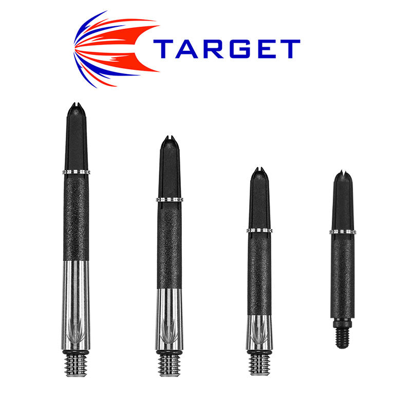 Target Carbon Ti Titanium Carbon Shafts - All lengths