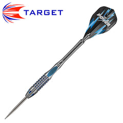 TARGET Phil Taylor 2015 Power 9FIVE Quattro Grip Darts - 24g