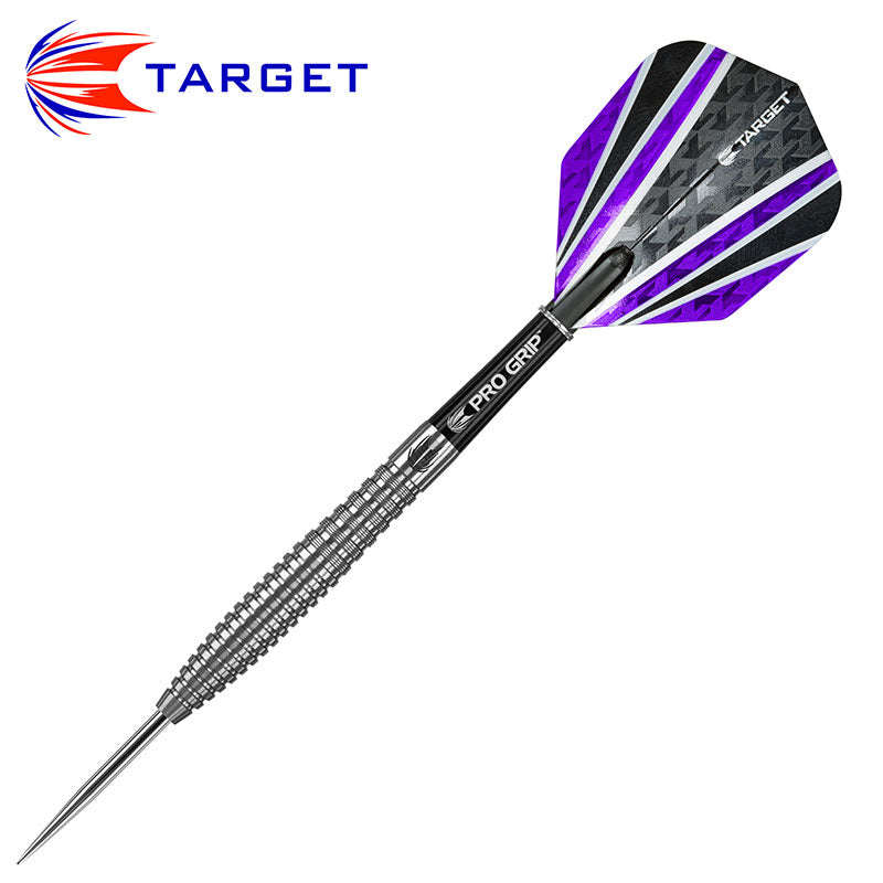 Target Keith Deller Darts 'The Legend' 21, 23g