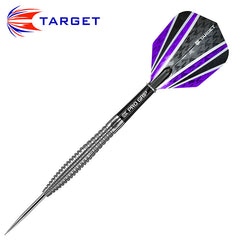 Target  Keith 'The Legend' Deller Darts 21g