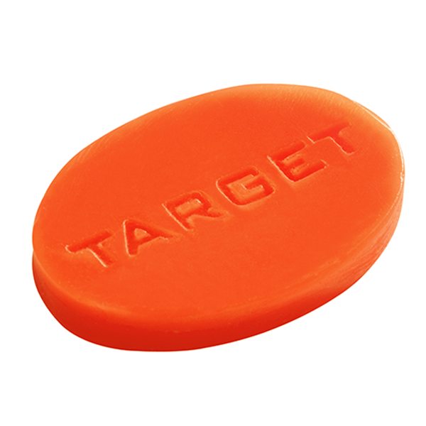Target Citrus Grip Wax, Less Slip More Grip