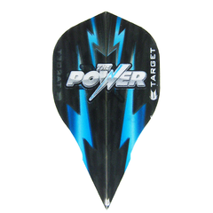 Target Vision Power 100 Edge Flights - As Used By Phil Taylor
