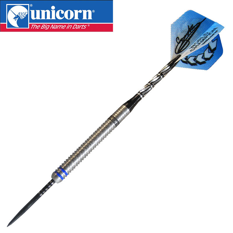 Unicorn Gary Anderson World Champion Darts 21,23,25,27g