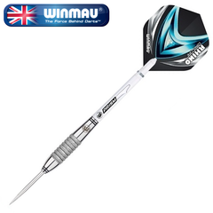 Winmau Diamond Fusion Darts - Bomb Barrel 23 & 25g