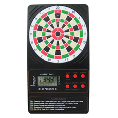 Winmau Ton Machine - Portable, Mountable Touch Pad Scorer