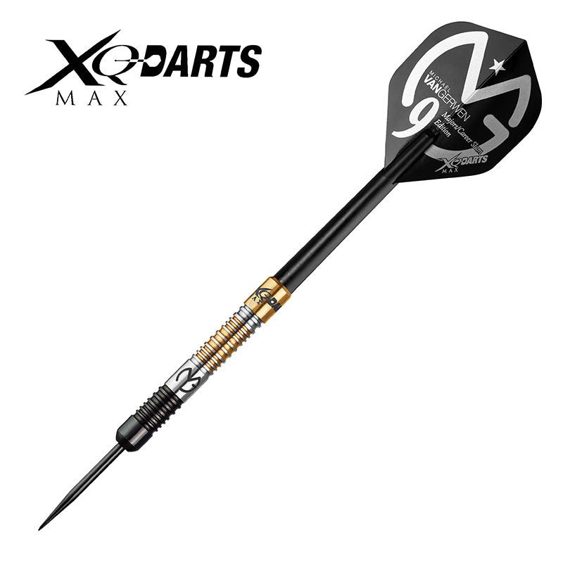 Michael van Gerwen Career Slam Edition Darts