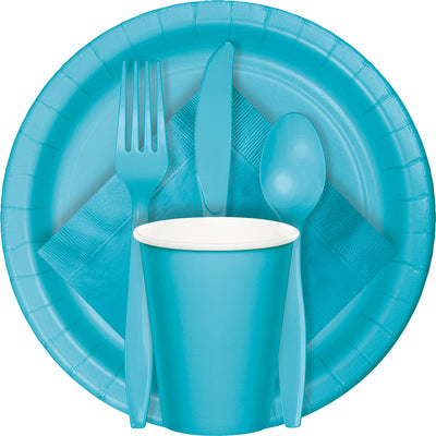 Bermuda Blue Tableware