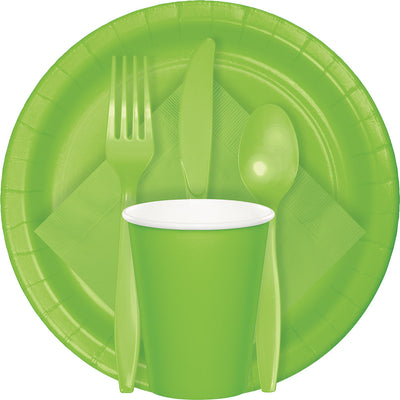 Fresh Lime Tableware