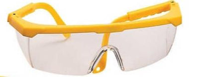 Costume Construction Kids Glasses 1 ct.