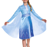 ELSA  FROZEN 2 COSTUME