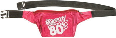 80's Fanny Pack Pink