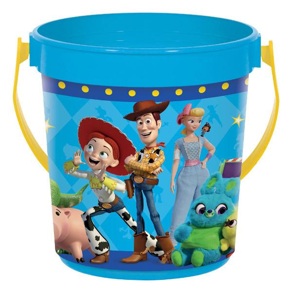 ©Disney/Pixar Toy Story 4 Favor Container  1 ct.