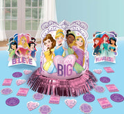 Princess Dream Big Table Decorating Kit 1 pkg