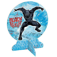 Black Panther Table Centerpiece 1 ct.