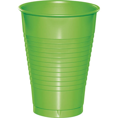 12 oz Fresh Lime Cups 20ct