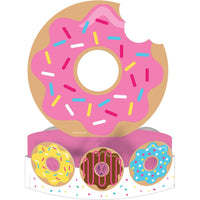 Donut Time Centerpiece 1 ct.