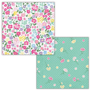 Floral Tea Party Luncheon Napkins 16 ct.