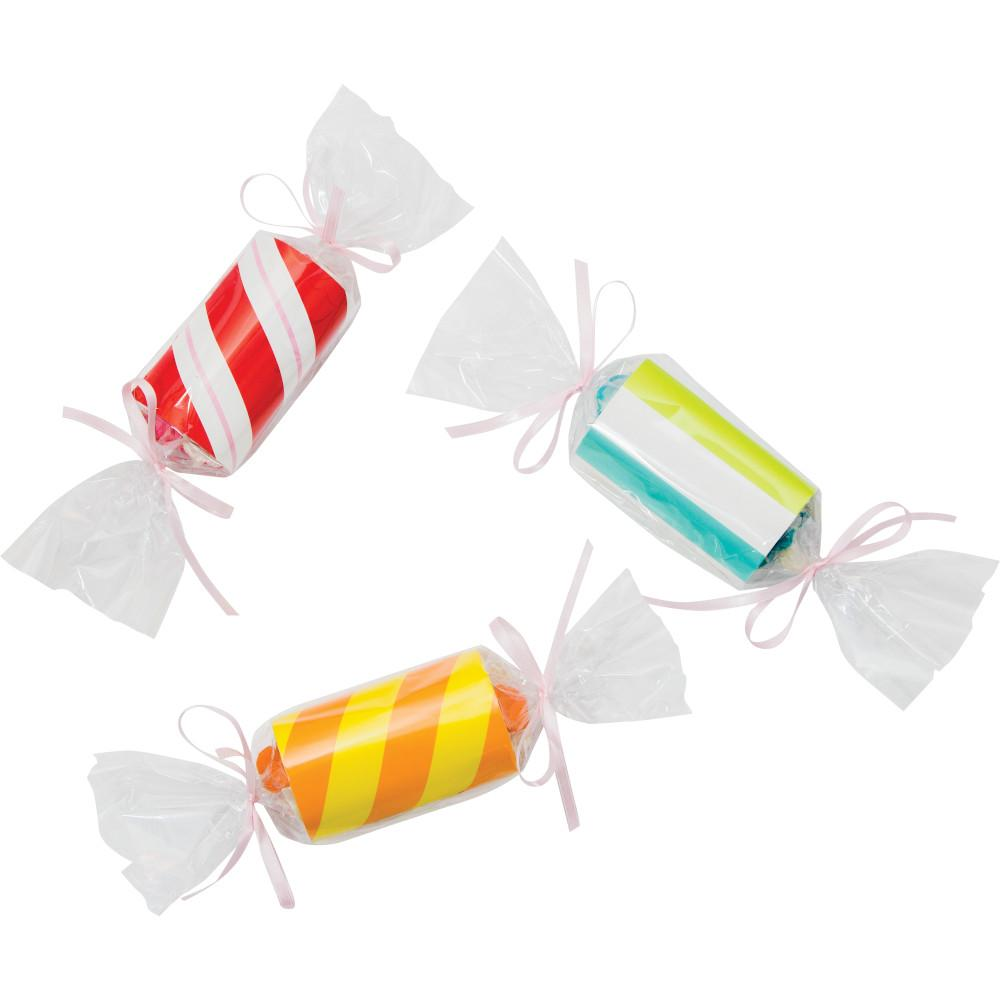 Candy Shop Party Treat Rolls 8 ct.