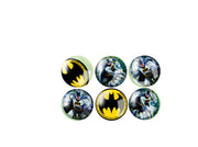 Batman Bounce Balls  6ct