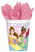 Princess Dream Big 9oz Cup 8 ct.
