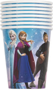 Disney Frozen 9oz Paper Cups 8ct