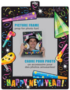 New Year Frame Photo Booth 1 ct.