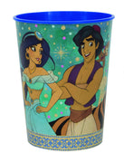 Disney Aladdin 16oz Plastic Stadium Cup 1 ct.