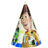 Disney Toy Story 4 Party Hats 8 ct.