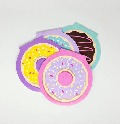 Donut Party Notepads 12 ct.