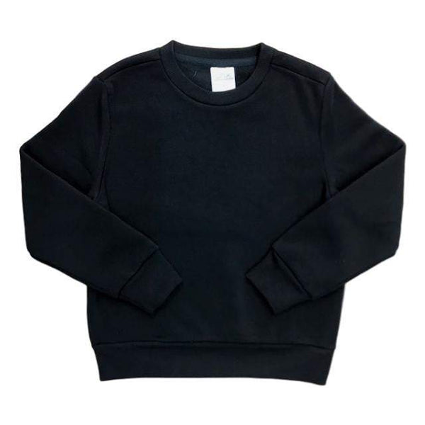 unikinc - Boys Fleece Crew neck - Unikinc