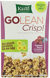 Kashi GOLEAN! Cereal, Toasted Berry Crisp, 14 Ounce