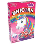 Limited Edition, UNICORN cereal