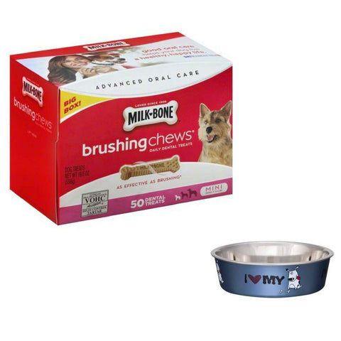 Milk-Bone Pill Pouches, Pill Treats For Dogs, Helps Conceal Medication, Approx 25 Treats per Bag, (Pack of 5)