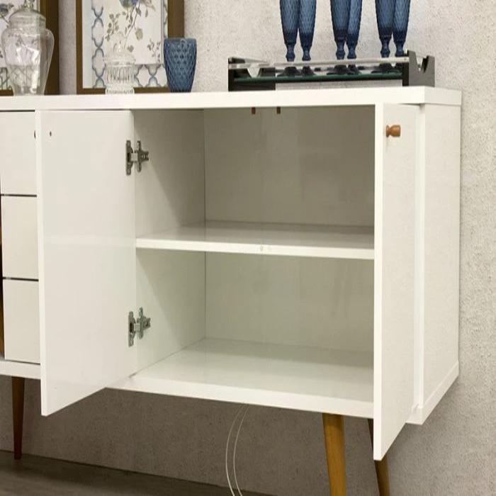 4-Bottle Wine Rack Utopia Sideboard