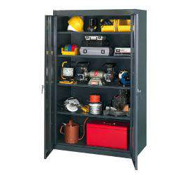 Welded Industrial Cabinets