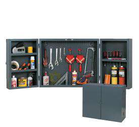 Tool Cabinet/Work Center
