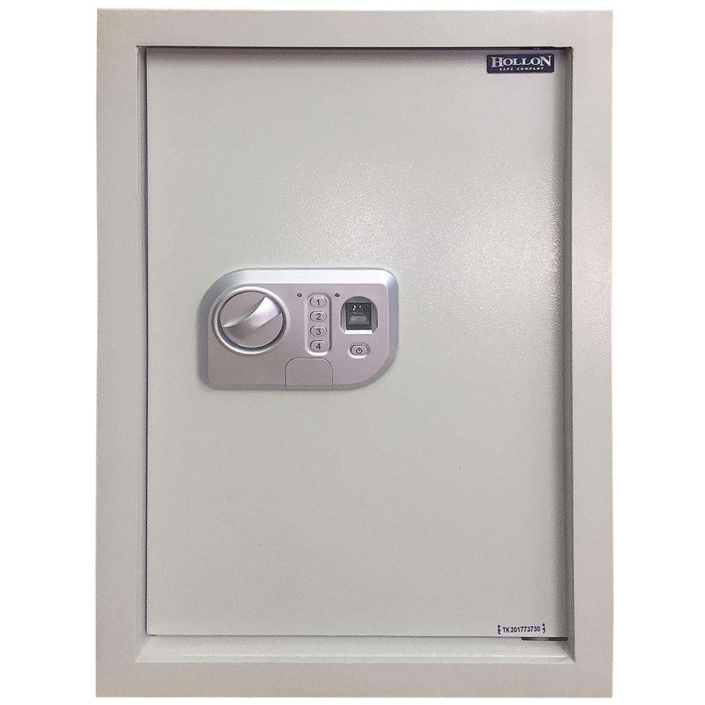 WS-BIO-1 Biometric-Entry Control System Wall Safes