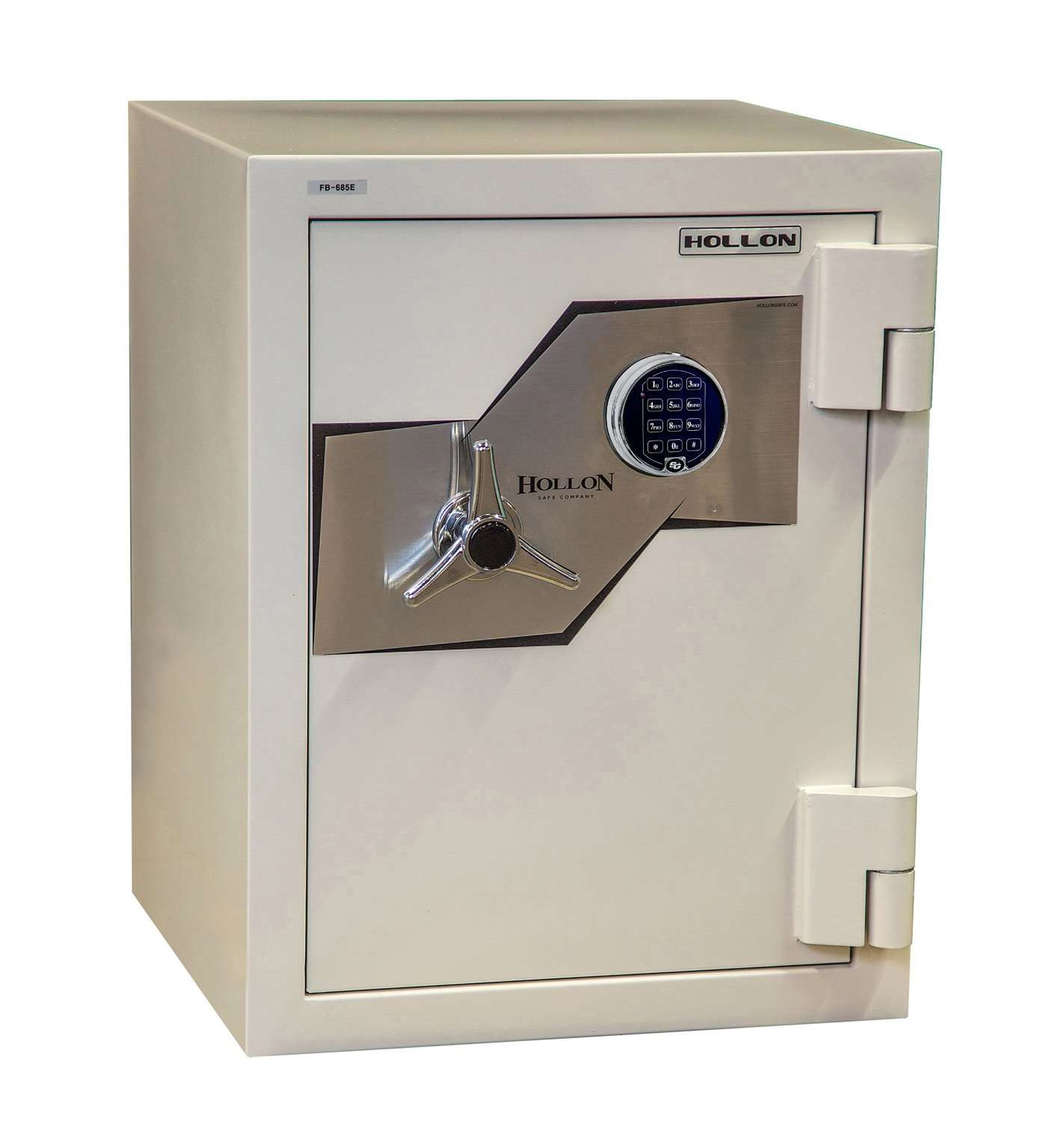 685-JD Series Glass Relocker Jewelry Safes