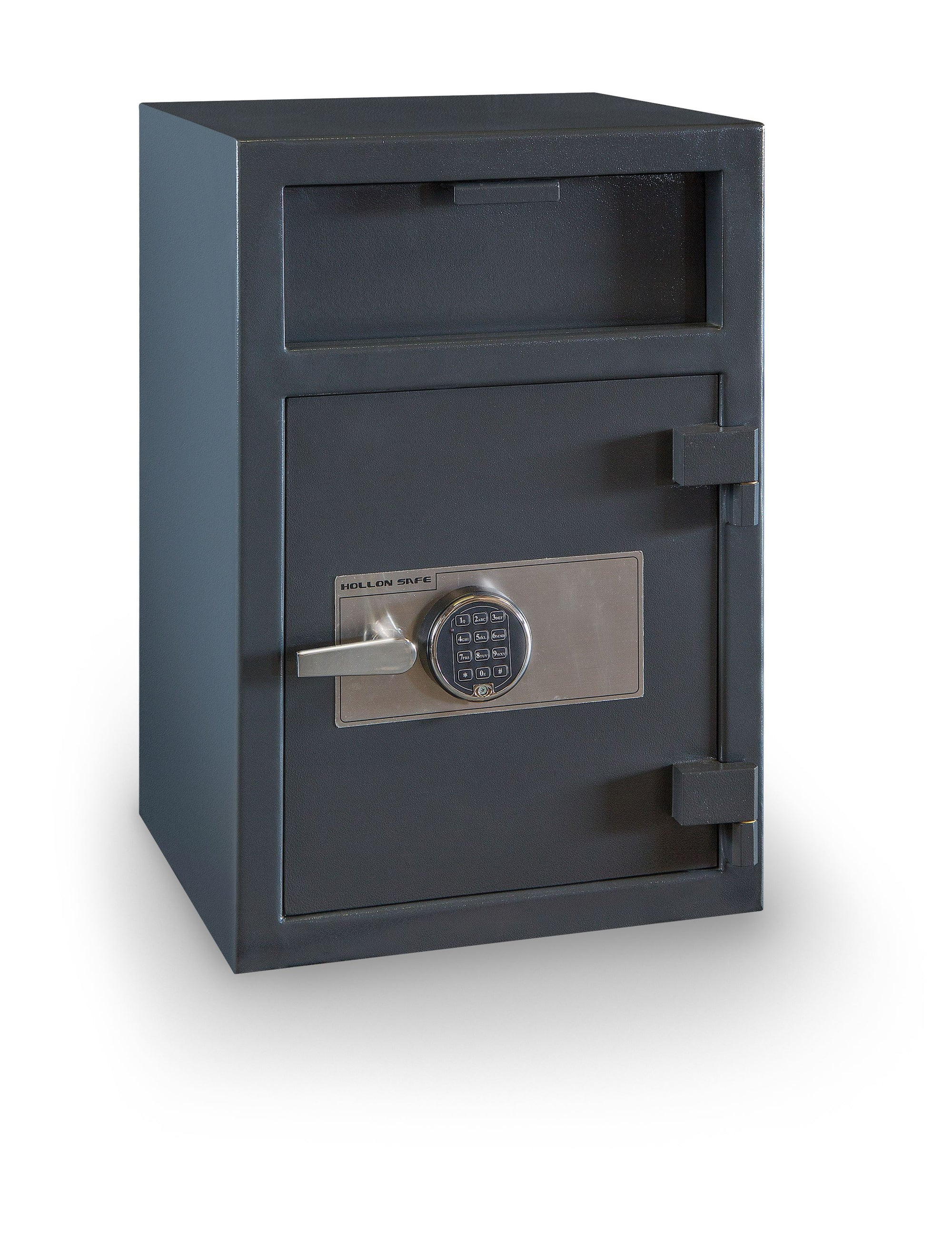 FD-3020E B-Rated Depository Safe - S&G UL Listed Type 1 Electronic Keypad