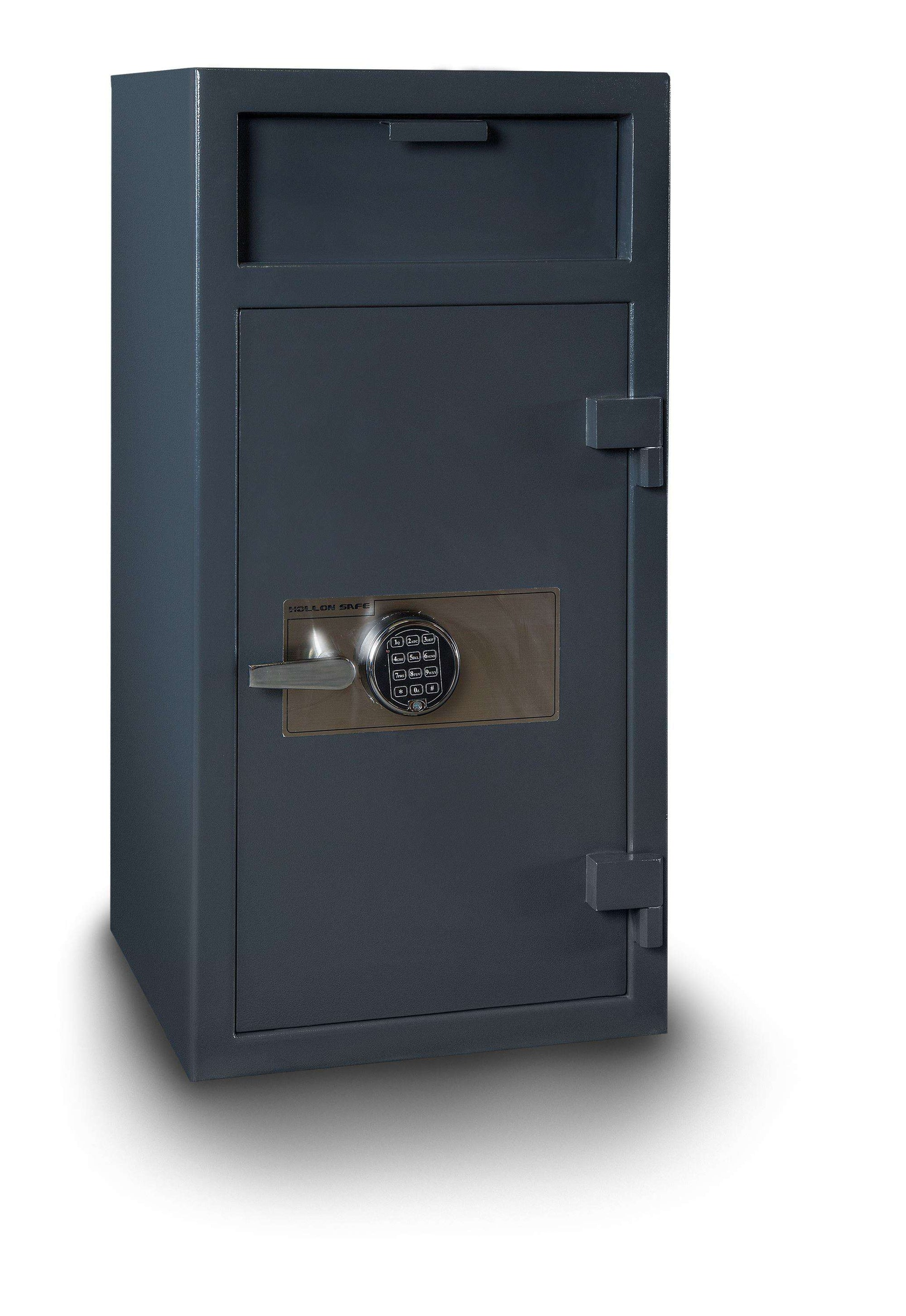 FD-4020ILK Series Front Drop w/ Inner Locking Compartment Safes