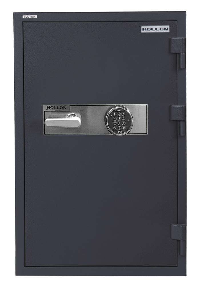 HDS-1000 Series 1-Hour Fire Protection Data Safes