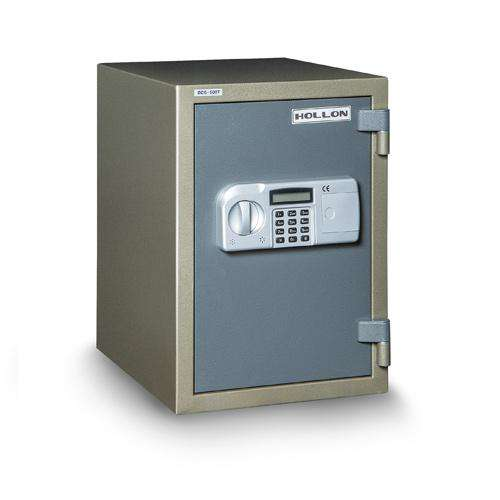 HDS-500E Series Electronic Digital Lock Data Safes