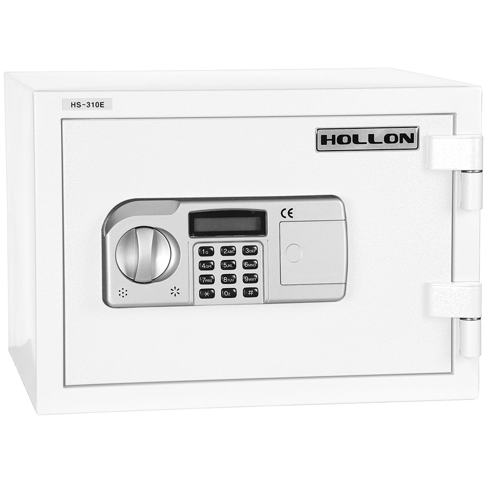 HS-310 2-Active Rectangle Locking 2 Hour Home Safes