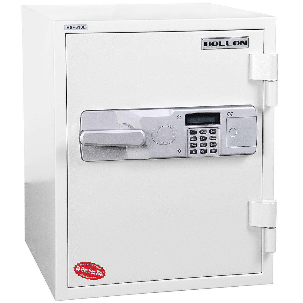 HS-610 30-Foot Impact Rated 2 Hour Home Safes