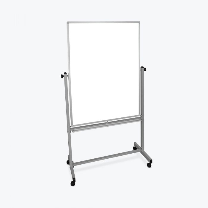 Double-Sided Magnetic Whiteboard